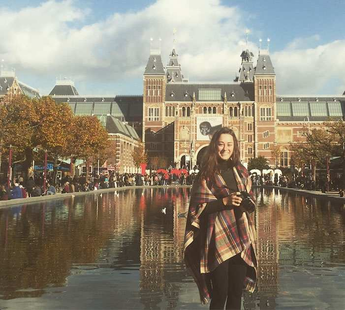 German - Study Abroad - Grand Valley State University