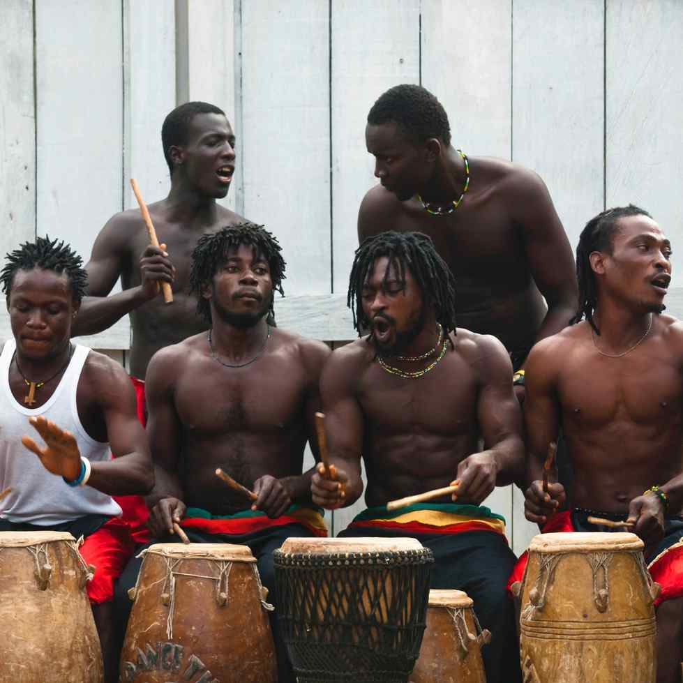 Cultural Information Ghana - Study Abroad - Grand Valley State ...