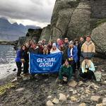 Iceland: Geology - Study Abroad Information Session on October 24, 2019