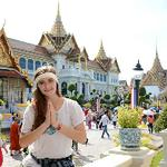 Chelsie Leathers, Thailand