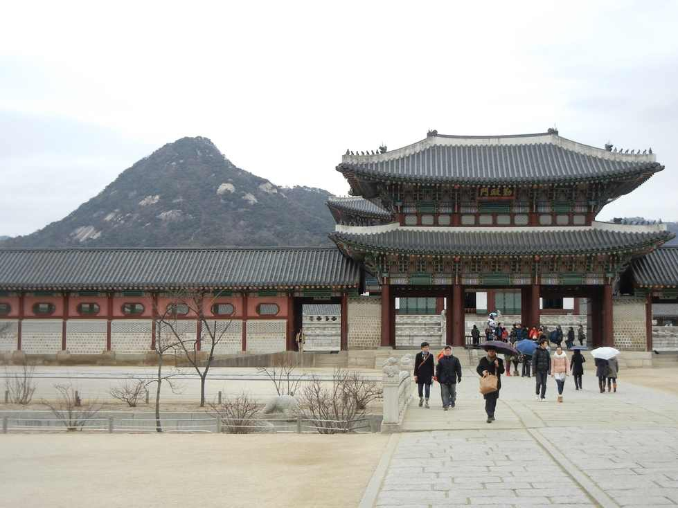 Program Details: SeoulTech - Study Abroad - Grand Valley State