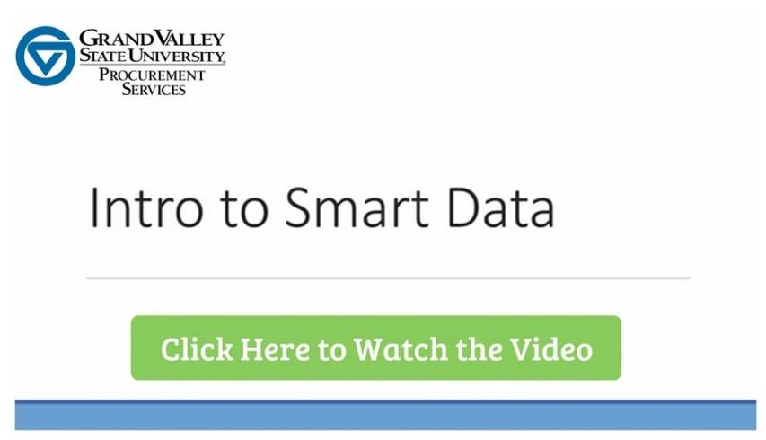 Intro to Smart Data