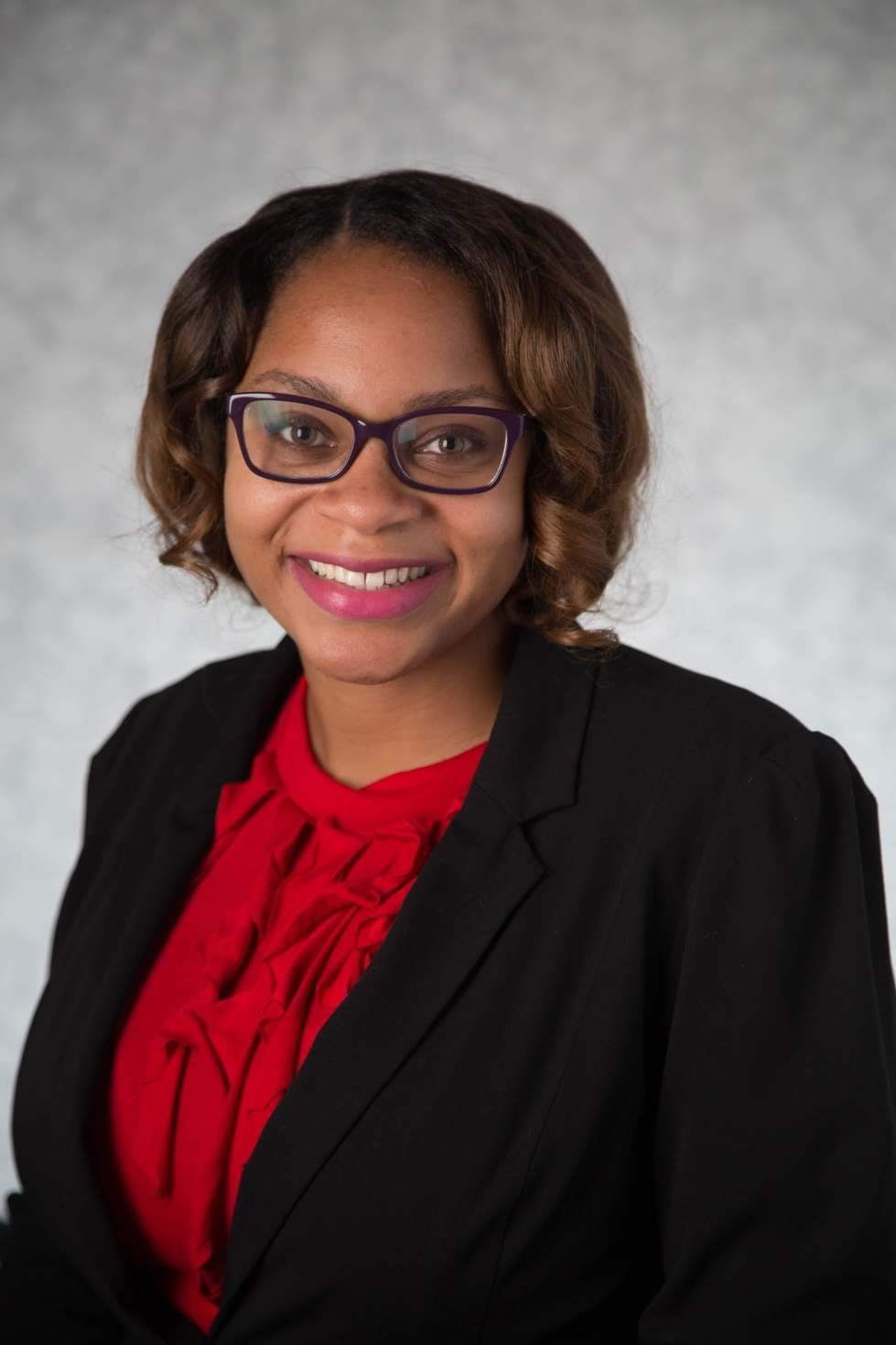 Jessica R. Campbell, MSW