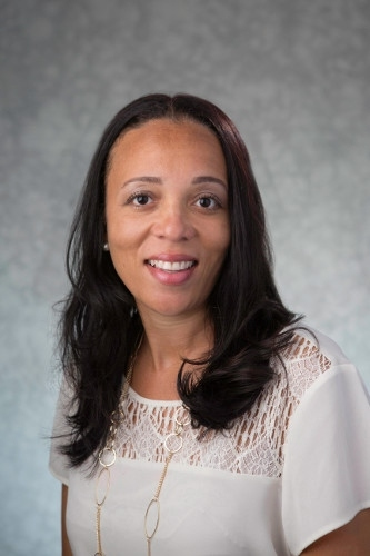 Sharalle Arnold, M.Ed.