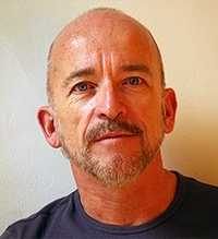 Mark Doty profile photo