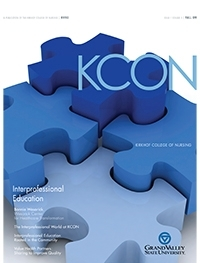 Fall 2009 Magazine cover