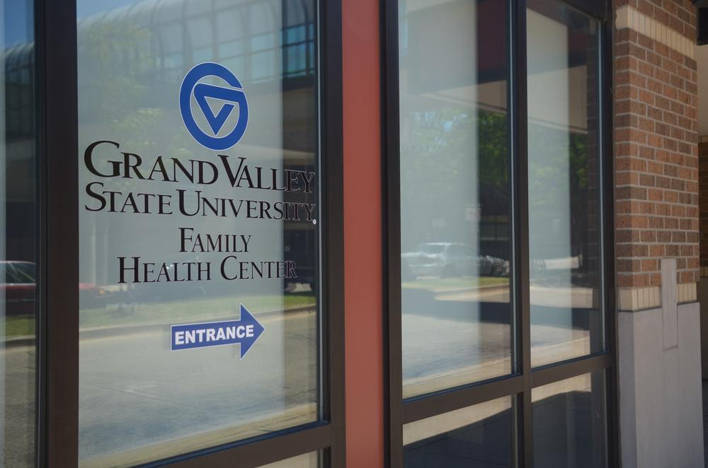 Student Centered Services @ GVSU Family Health Center