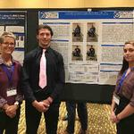 Undergraduate Students Present Research