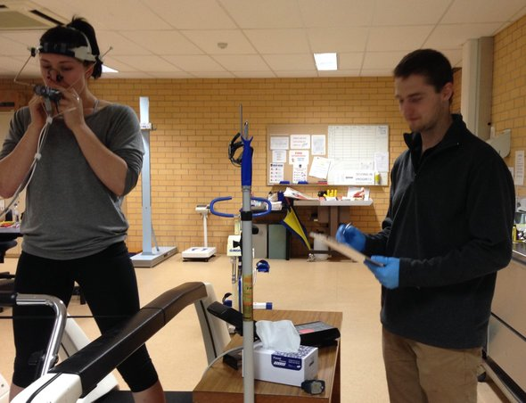 Exercise Science - Grand Valley State University