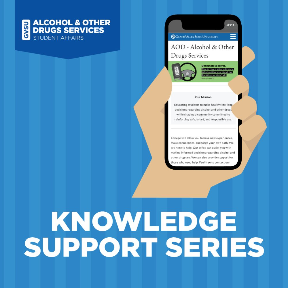 Knowledge support series