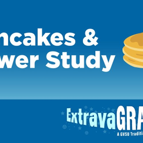Pancakes and Power-Study with Pattinson