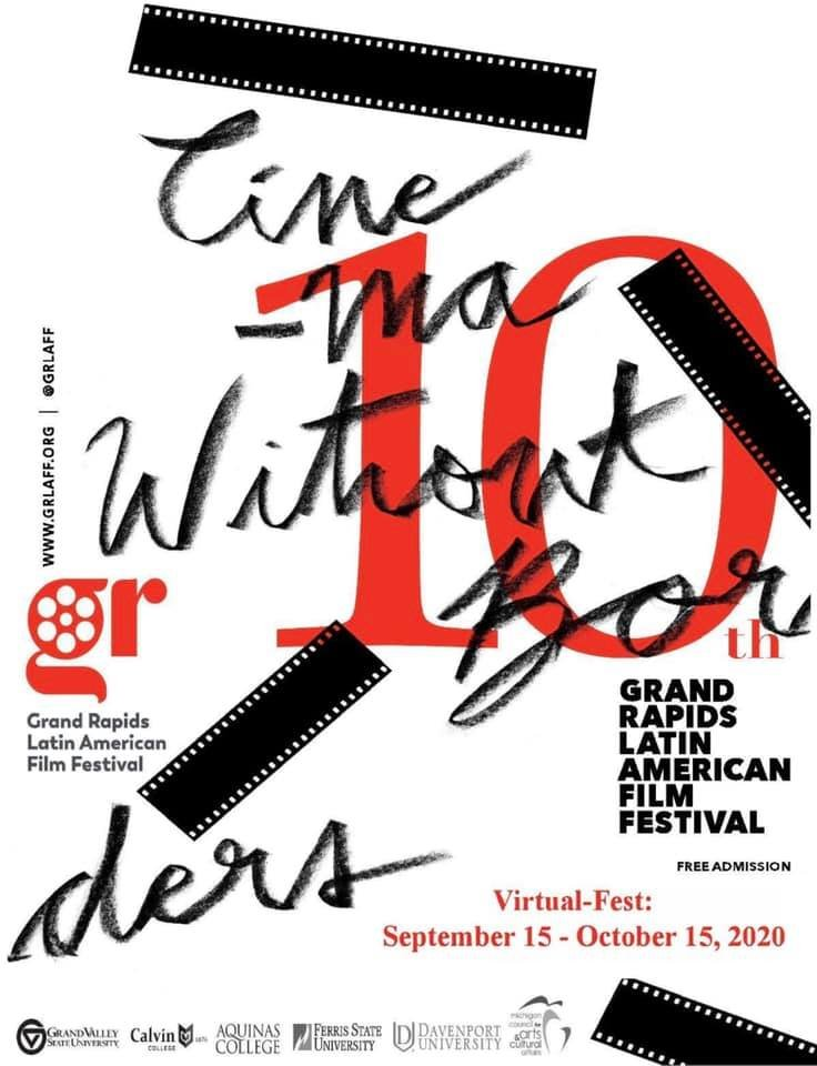 Cinema Without Borders Grand Rapids Latin American Film Festival