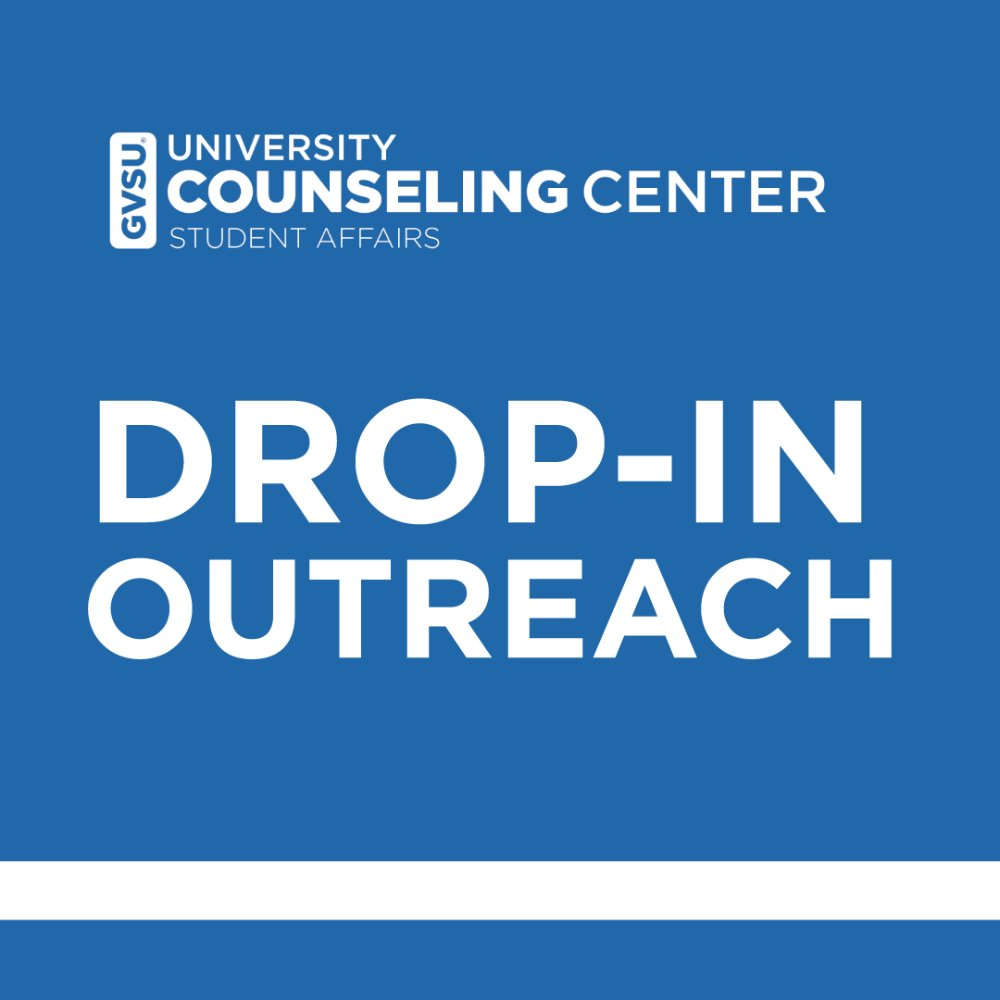 drop in outreach