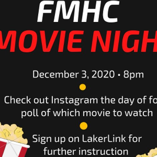 FMHC Movie Night