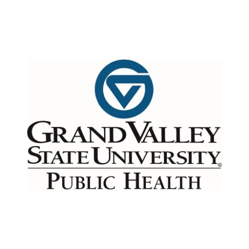 GVSU Public Health logo for the Master of Public Health program