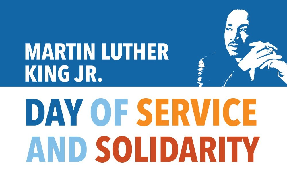 MLK Day of Service and Solidarity: Panel on GenZ Activism