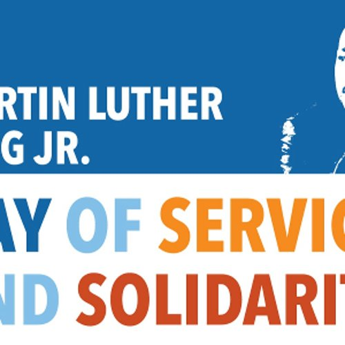 MLK Day of Service and Solidarity: Keynote Kick Off