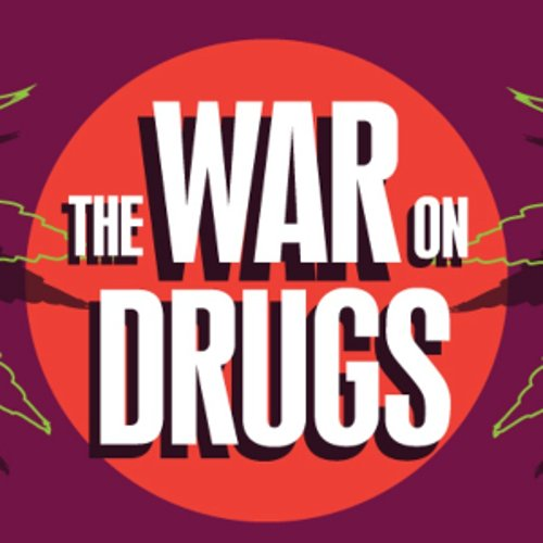 End the War on Drugs!