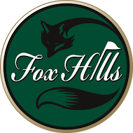 Internship at Fox Hills Golf and Banquet Center
