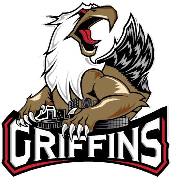 Grand Rapids Griffins Game Night Intern