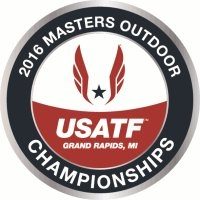 2016 Masters Outdoor Championships
