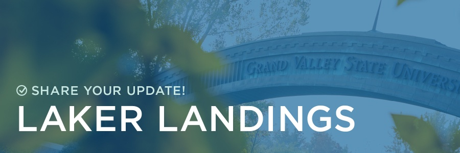 Laker Landings Update
