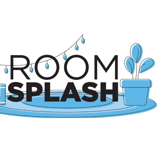 Room Splash graphic