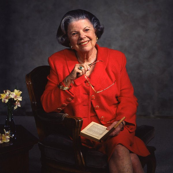 portrait of Mary Ann Keeler