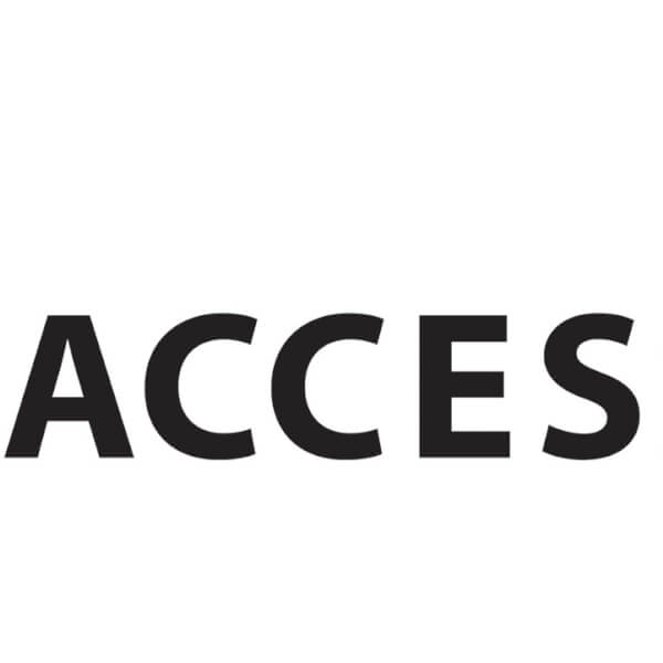open access logo of a lock turned to open