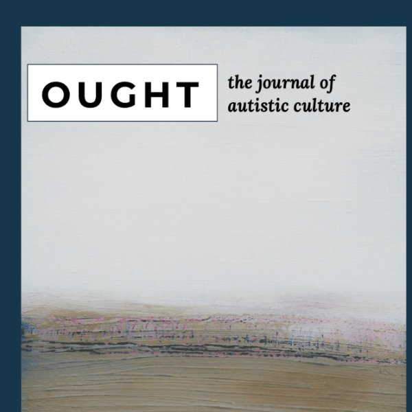 "Rob Rozema, professor of English, founded the academic journal, ""Ought."""