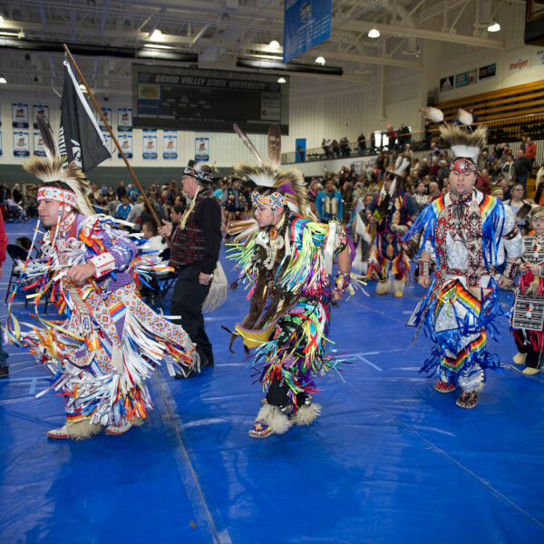 "Native American dances, songs and food will be part of the 21st annual ""Celebrating All Walks of Life Traditional Pow Wow"" taking place Saturday, April 6."