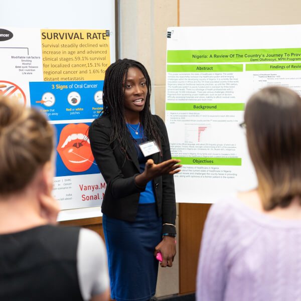 2018 Global Health Showcase