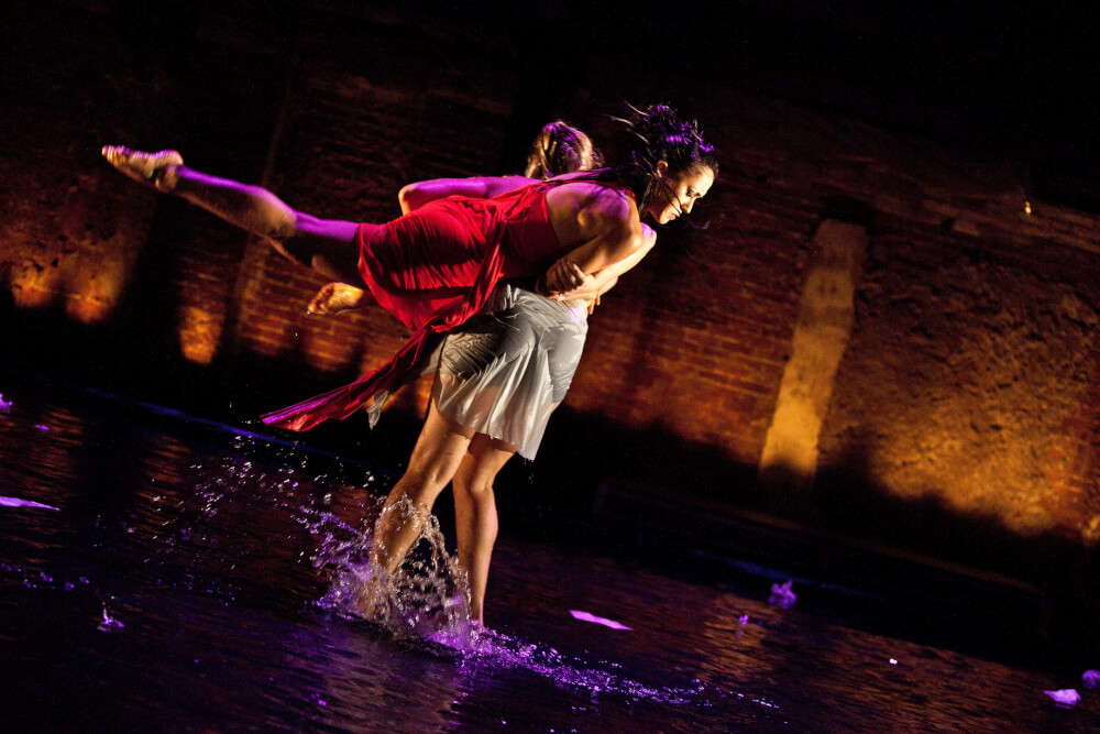 """Water: A Vision in Dance"" will be performed October 28."
