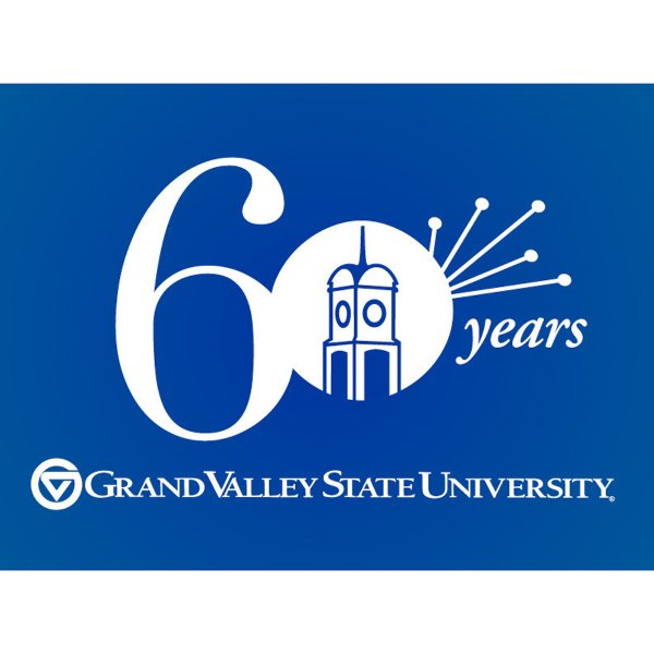 logo for 60th anniversary