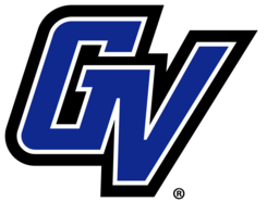 GVSU Athletics Logo