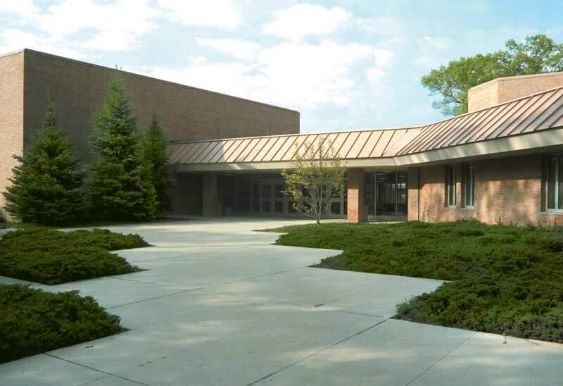GVSU Muskegon Regional Center