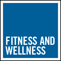 Fitness Wellness button 1