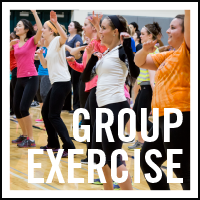 Group Exercise button 2