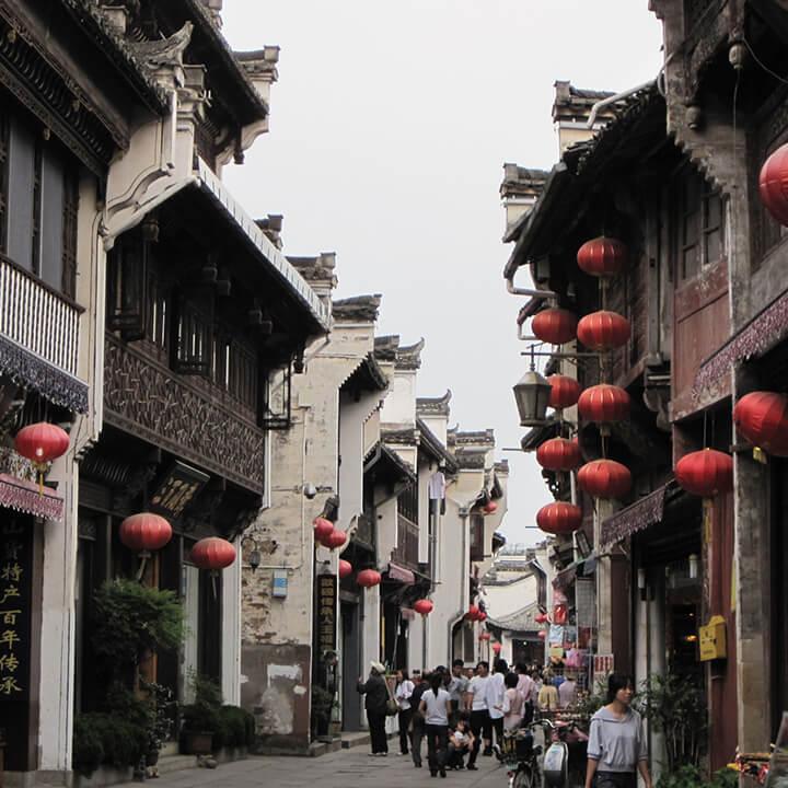 China: Mandarin Language - Study Abroad - Grand Valley State