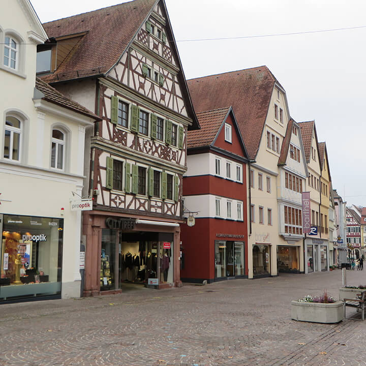 Germany: DHBW - Bad Mergentheim (Business) - Study Abroad - Grand