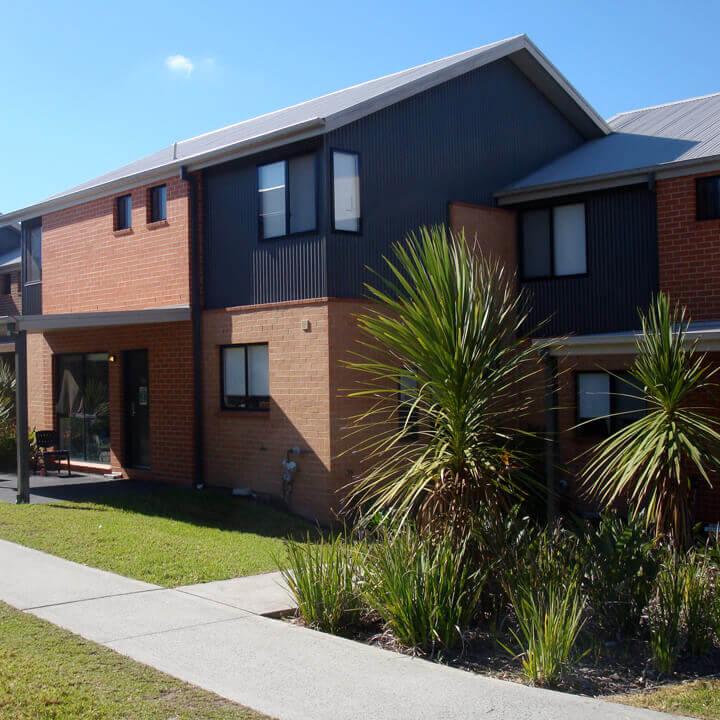 Australia: University of the Sunshine Coast (Semester/Year