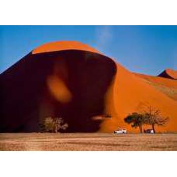 Namibia: African History, Cultures and the Environment Photo