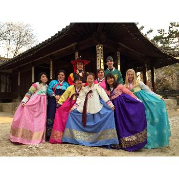 South Korea: ISA Internship Photo