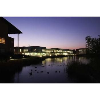 United Kingdom: Edge Hill University Photo